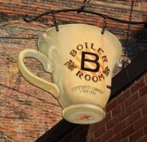 BoilerRoomLogo